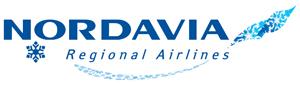 Авиакомпания Нордавиа - региональные авиалинии (Nordavia – Regional Airlines)