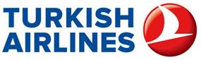 Авиакомпания Турецкие авиалинии (Turkish Airlines) логотип