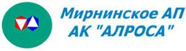 Авиакомпания АК Алроса (Alrosa Airlines) логотип