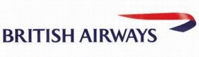 Авиакомпания British Airways (Британские Авиалинии) логотип Бритиш Эйрвейз