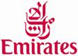 Авиакомпания Эмирейтс (Emirates Airlines) логотип
