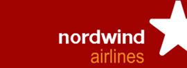 Авиакомпания Северный ветер Норд винд (Nordwind Airlines, Нордвинд)