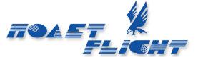 Авиакомпания Полет Воронеж (Polet Airlines)