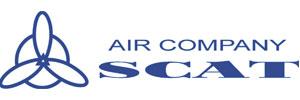Авиакомпания Скат Казахстан Scat Airlines