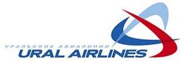 Уральские авиалинии, авиакомпания (Ural Airlines)